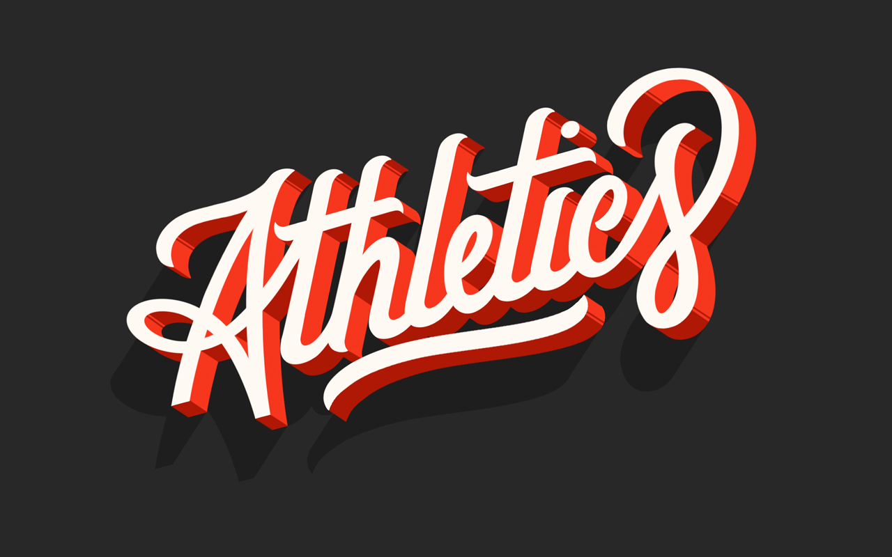 <span>ATHLETICS</span><i>→</i>