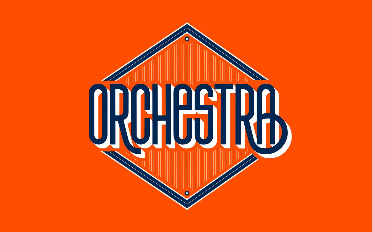 <span>ORCHESTRA</span><i>→</i>
