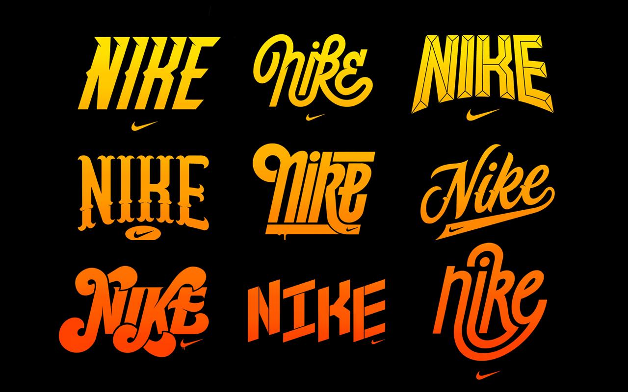 <span>NIKE</span><i>→</i>
