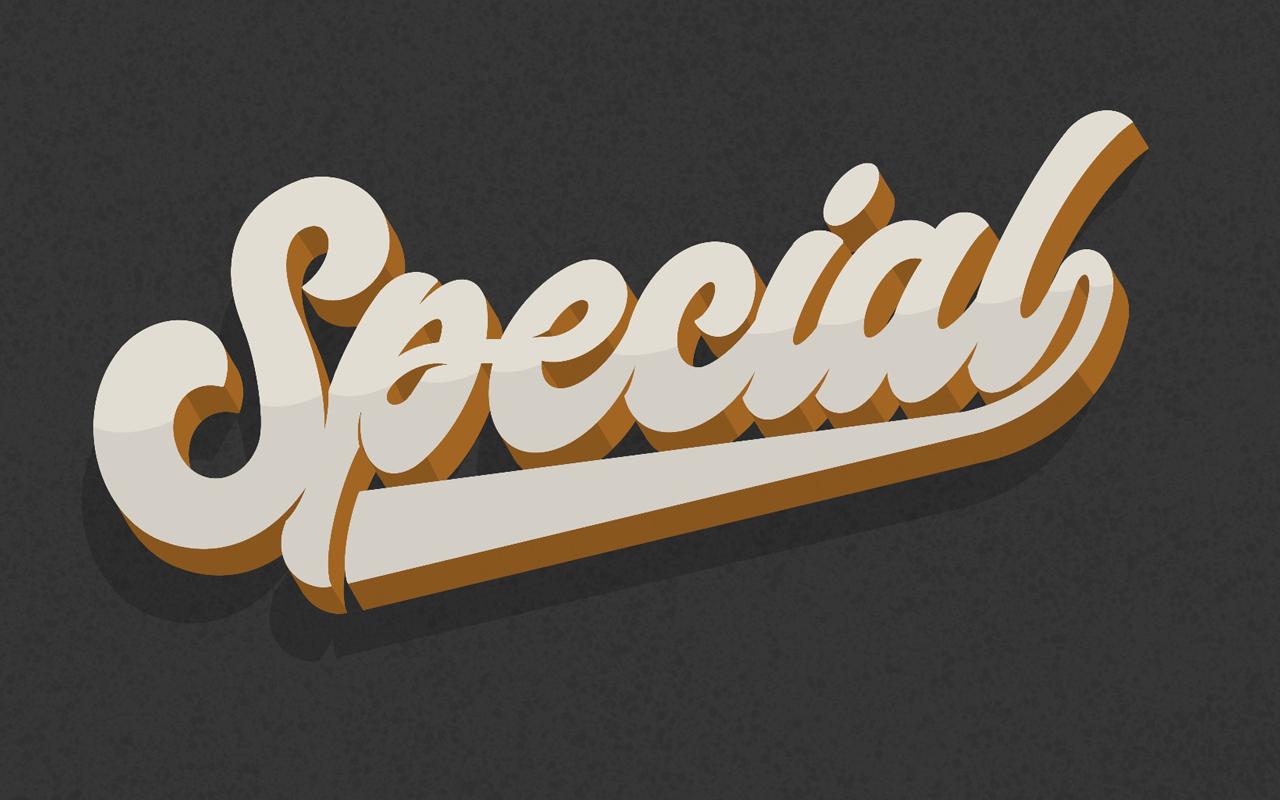 <span>SPECIAL</span><i>→</i>