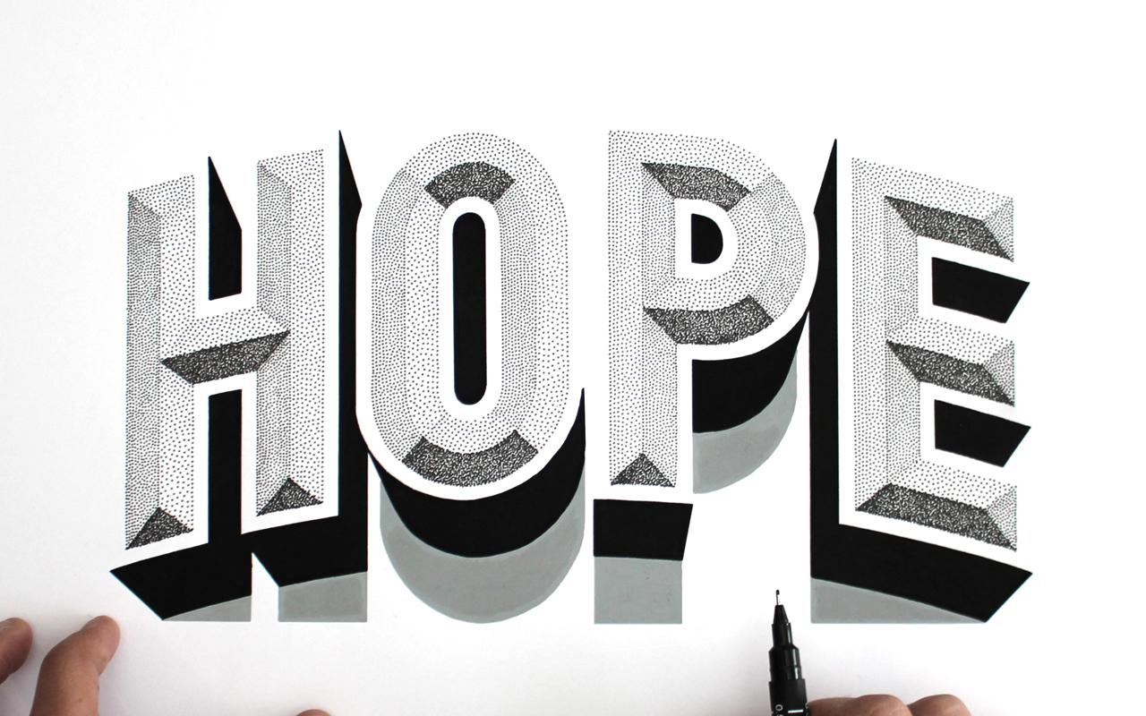 <span>HOPE</span><i>→</i>